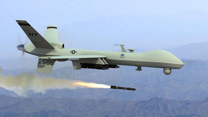 Heron Drone