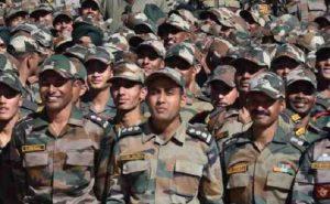 भारतीय सेना में नौकरी का बड़ा मौका, छत्तीसगढ़ और मध्य प्रदेश के युवा बन सकते हैं सैनिक
