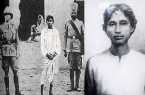 अमर बलिदानी खुदीराम बोस: पढ़ाई छोड़ जंग-ए-आजादी में कूदने वाला बालक, जिसने रची मजिस्ट्रेट किंग्सफोर्ड की हत्या की साजिश