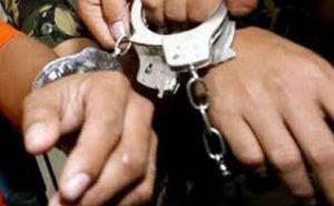 झारखंड: राज्य पुलिस और CRPF के संयुक्त ऑपरेशन में एक खूंखार नक्सली गिरफ्तार