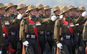Indian Army में भी कोरोना की घुसपैठ, 4 गोरखा सैनिक पाए गए संक्रमित