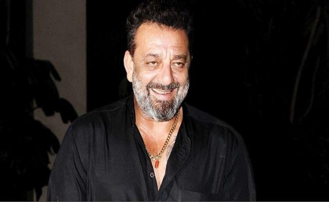 बॉलीवुड अभिनेता संजय दत्त को हुआ फेफड़ों का कैंसर, जल्द जा सकते हैं अमेरिका
