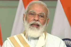 बिहार चुनाव: पीएम मोदी बोले- नक्सलियों को खुली छूट देने वाले NDA के विरोध में हैं