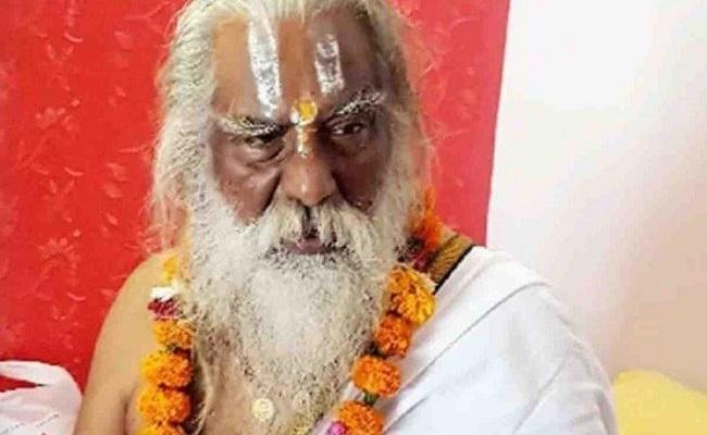 राम मंदिर ट्र्स्ट के अध्यक्ष महंत नृत्य गोपाल दास पाए गए कोरोना पॉजिटिव, सीएम योगी ने किया फोन