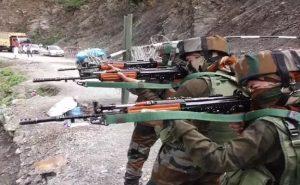 जम्मू कश्मीर: भारतीय सेना ने महिला सैनिकों को सौंपी अहम जिम्मेदारी, रोकेंगी ड्रग्स की तस्करी