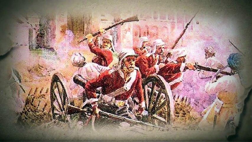 मंगल पांडे से पहले इस गुमनाम नायक की अगुवाई में 1400 सैनिकों ने किया था अंग्रेजों के खिलाफ विद्रोह, आज भी आर्मी मेस से जाता है तीन वक्त का खाना