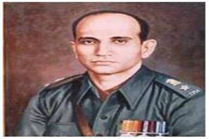 1965 युद्ध के 'हीरो' एबी तारापोर, इनकी लीडरशिप में Pak सेना के 65 पैटन टैंक हुए थे खाक