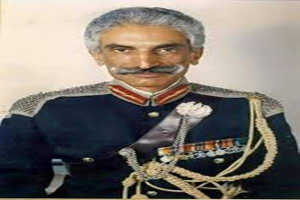 बसंतर लड़ाई में लेफ्टिनेंट जनरल हनुत सिंह का बजा था डंका, टीम के साथ पाक के 48 टैंक कर दिए थे भस्म