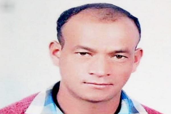 Rajendra Negi