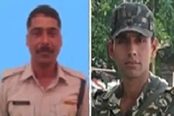 बारामूला आतंकी हमला: बिहार से थे शहीद होने वाले CRPF के दोनों जवान, सीएम नीतीश ने जताया दुख