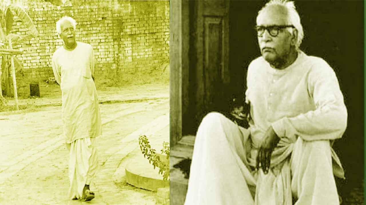 Hazari Prasad Dwivedi हजारी प्रसाद द्विवेदी