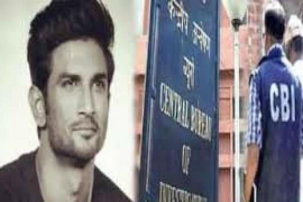 CBI करेगी सुशांत सिंह राजपूत केस की जांच, SC ने दिया आदेश