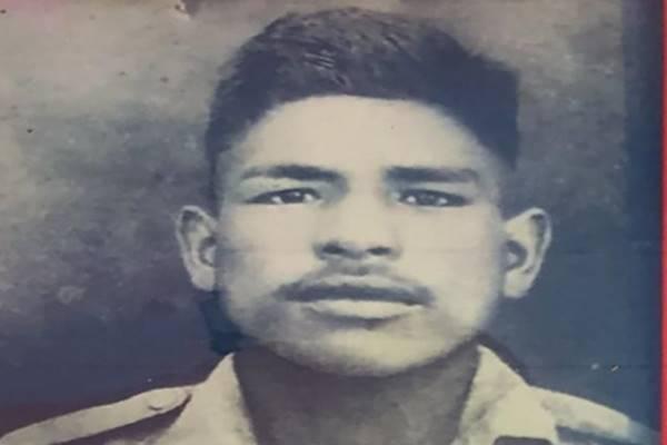 भारतीय सेना के इस शहीद के कपड़े आज भी होते हैं प्रेस, मिलता है प्रमोशन और छुट्टियां