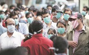 Coronavirus: देश में कोरोना का कोहराम जारी, 24 घंटे में 88 हजार से ज्यादा नए केस, 1124 की मौत