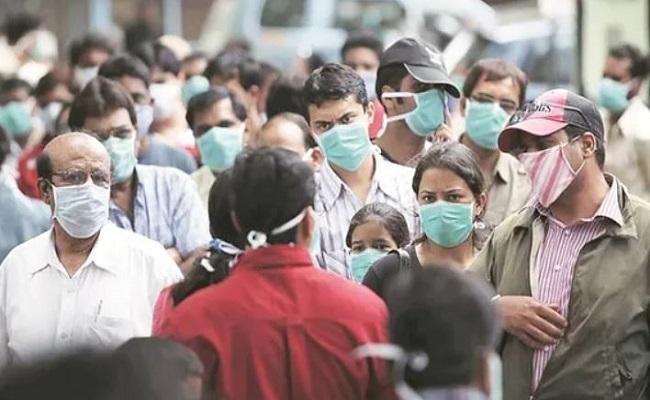 Coronavirus Update: देश में कोरोना के मामलों में कमी आई, 24 घंटों में आए इतने केस