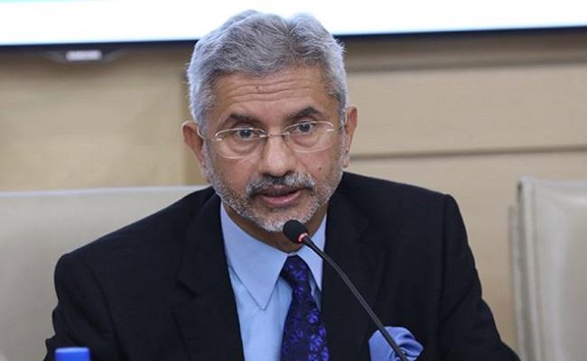 भारत-चीन सीमा विवाद: मौजूदा गतिरोध पर भारतीय विदेश मंत्री ने दी प्रतिक्रिया, 'लद्दाख की घटनाओं ने दोनों देशों के रिश्ते को प्रभावित किया'