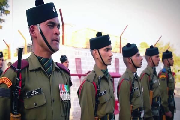 Garhwal Rifles का हर युद्ध में बजा है डंका, जानें इस बटालियन के बारे में सबकुछ