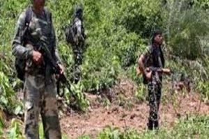 Jharkhand: नक्सलियों को उखाड़ फेंकने की हो चुकी है तैयारी, ये है पुलिस का एक्शन प्लान