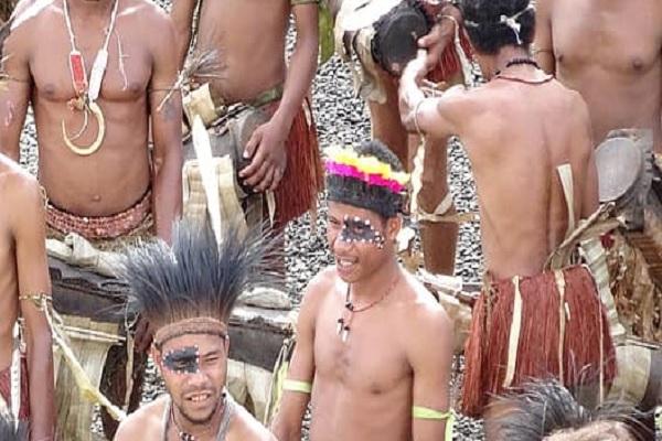 झारखंड की आदिम जनजाति के अच्छे दिन आए, बदलेगी गांवों की सूरत, खर्च होंगे इतने रुपए