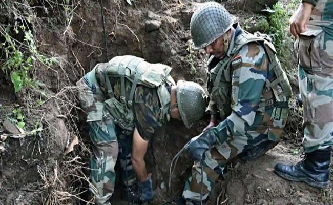 ओडिशा:  नक्सलियों ने प्लांट की थीं 7 IED, BSF के जवानों ने किया नष्ट