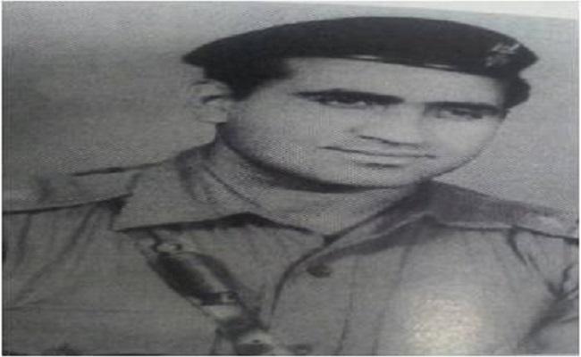 Mohammed Ayyub Khan