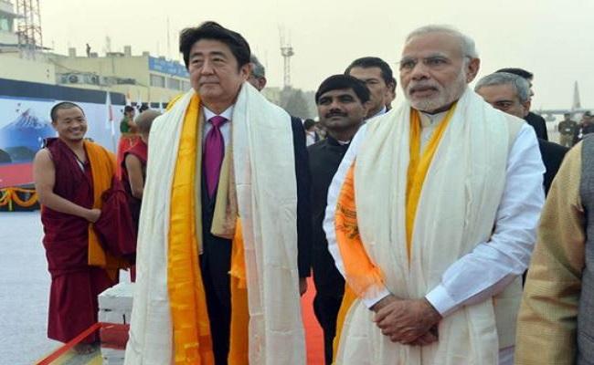 अब नहीं चलेगी चीन की चालबाजी, भारत और जापान के बीच हुई यह डील