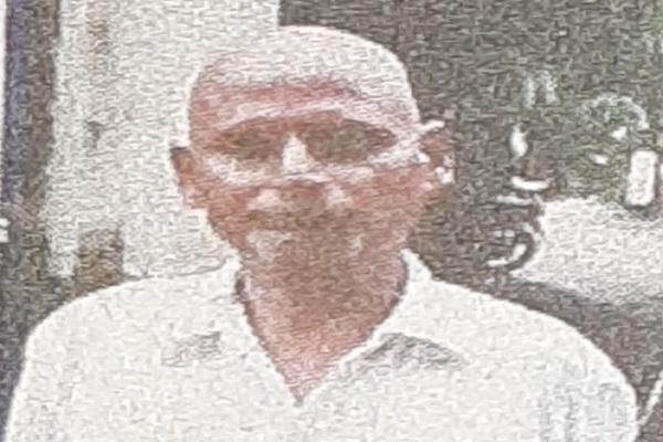गिरिडीह: 11 साल से फरार चल रहा था नक्सली, पुलिस ने किया गिरफ्तार, हुई कोरोना की जांच