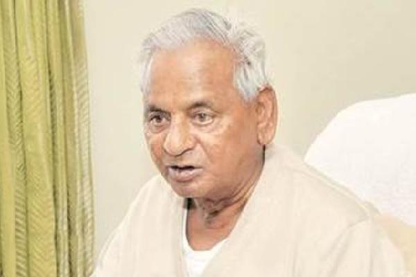 यूपी के पूर्व CM कल्याण सिंह को हुआ कोरोना, PGI लखनऊ में भर्ती