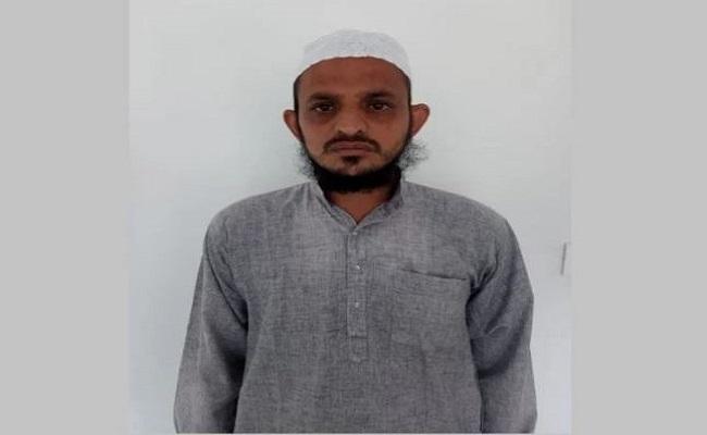 NIA ने गुजरात से ISI के लिए जासूसी करने वाले शख्स को किया गिरफ्तार, बरामद हुए अहम सबूत