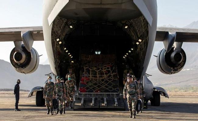 India China Clash: अब होगी चीन की हर कोशिश नाकाम, ऑपरेशन 'स्नो लेपर्ड' चलाकर भारत ने चीन को दी मात