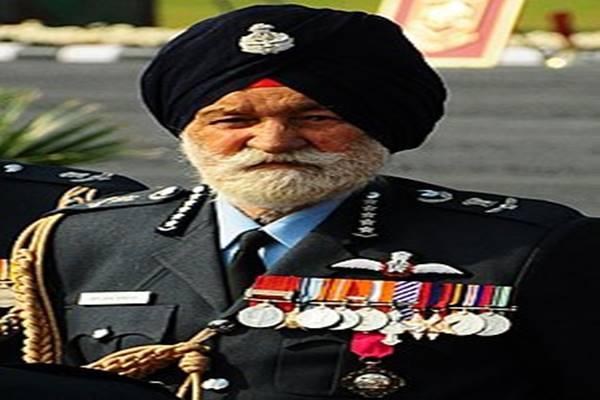 1965 की जंग के दौरान मार्शल अर्जन सिंह ने संभाली थी वायु सेना की कमान, बुरी तरह हारा था PAK