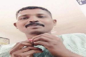 छत्तीसगढ़: बीजापुर में नक्सलियों ने CAF जवान की हत्या की, सड़क के किनारे फेंका शव