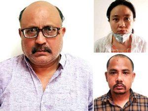 जासूसी प्रकरण: चीन की खूफिया विभाग के लिए जासूसी करता था पत्रकार राजीव, पुलिस रडार पर विदेश मंत्रालय के कर्मचारी