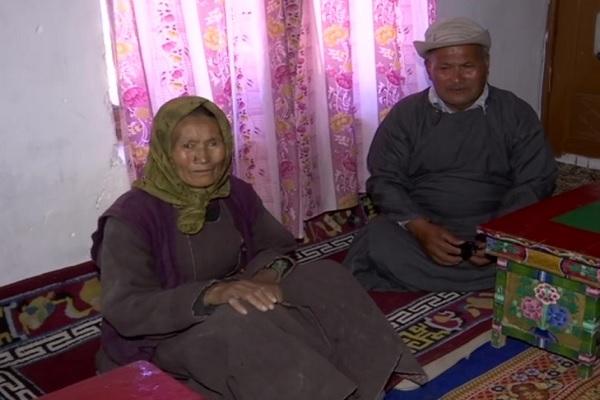 भारत-चीन सीमा पर तैनात हैं इस परिवार के दोनों बेटे, पिता बोले- मुझे नहीं लगता है डर