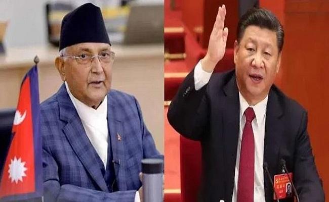 भारत से विवाद के बीच नेपाल में पैर पसार रहा चीन, कब्जे के इरादे से बनाईं 9 इमारतें