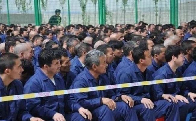 बेरहम चीन फिर हुआ बेनकाब, 80 लाख मुस्लिमों को किया कैद