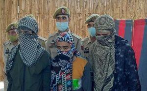 भारत में ड्रोन से हथियार पहुंचा रहा था पाकिस्तान, सुरक्षाबलों ने नाकाम किए मंसूबे