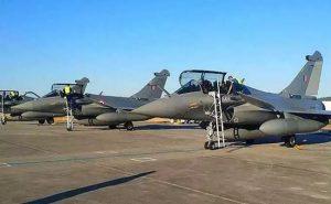राफेल विमान से दुश्मनों को धूल चटाएंगी IAF की महिला फाइटर पायलट, मिली है खास ट्रेनिंग