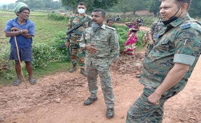 Jharkhand: एक करोड़ के इनामी नक्सली अनल दा और महाराजा प्रमाणिक के खिलाफ एक्शन में पुलिस, सर्च ऑपरेशन जारी