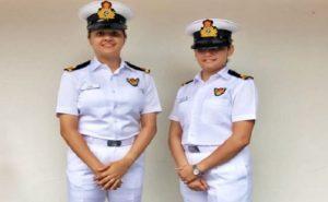 Indian Navy ने महिला अधिकारियों को लेकर किया बड़ा फैसला, उठाया ये ऐतिहासिक कदम