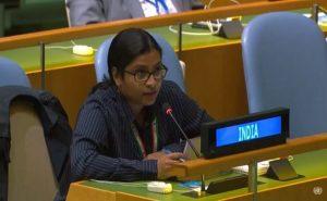 UN में पाकिस्तान को कश्मीर का मुद्दा उठाना महंगा पड़ा, भारत ने जमकर लगाई लताड़