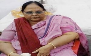 राजस्थान की पूर्व स्वास्थ्य मंत्री जाकिया इनाम का निधन, कोरोना संक्रमण का चल रहा था इलाज