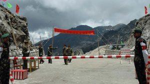चीन की साजिश बेनकाब, लद्दाख में भारत को उलझा कर डोकलाम में अपनी क्षमता दोगुनी कर रहा है ड्रैगन