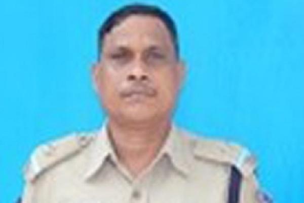 नागपुर के रहने वाले ASI उमराव नरेश कश्मीर में हुए शहीद, बाइक सवार आतंकियों ने मारी गोली