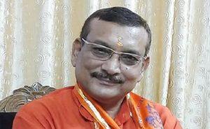 JDU में शामिल हुए बिहार के पूर्व DGP गुप्तेश्वर पांडेय, CM नीतीश की मौजूदगी में नई पारी की शुरुआत