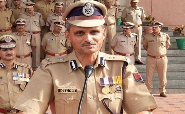 गुप्तेश्वर पांडेय के बाद राजस्थान के DGP ने भी दी VRS की अर्जी, जानें वजह
