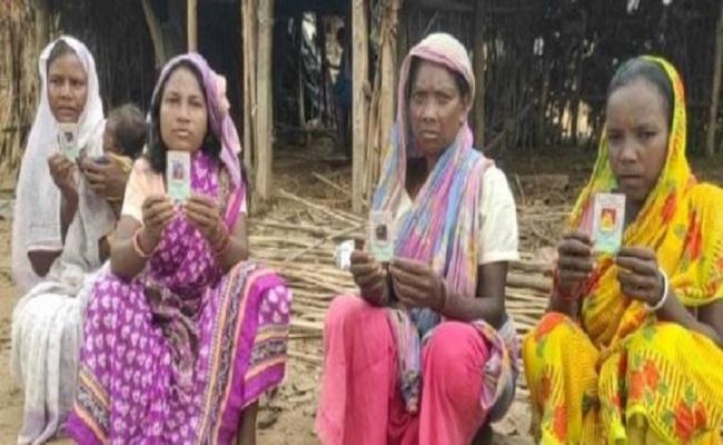बिहार: नवादा के जंगलों में बसे इस नक्सल प्रभावित इलाके में अब बहेगी विकास की बयार