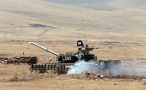 Caucasus2020: रूस की S-400 मिसाइल हुई मिसफायर! वीडियो वायरल