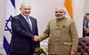 चीन की चालबाजियों का भारत ने दिया जवाब, इजरायल के साथ मिलकर बनाई ये योजना