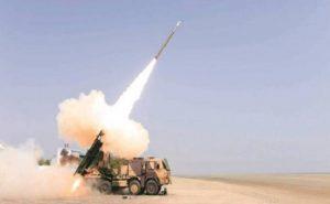 रक्षा क्षेत्र में भारत को मिली एक और उपलब्धि, DRDO ने बनाना शुरू किया ये घातक मिसाइल